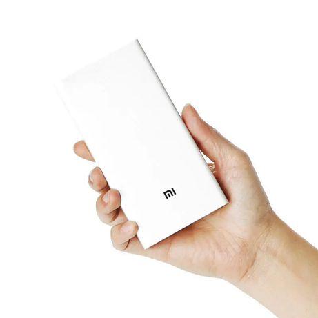 Powerbank Xiaomi 2C * 20000mAh * 18W * Fast Charge * 2xUSB