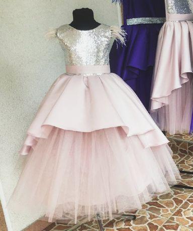 сукня напрокат на випускний