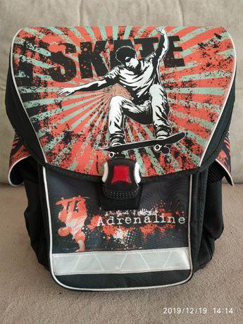 Рюкзак школьный для мальчика Skate - Zibi