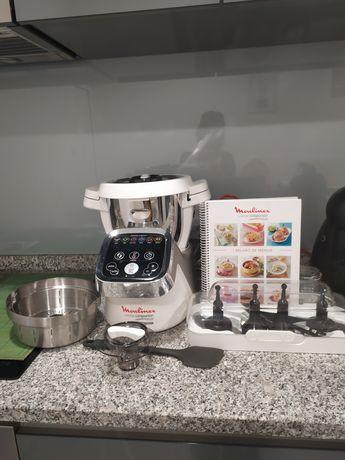 Moulinex cuisine companion