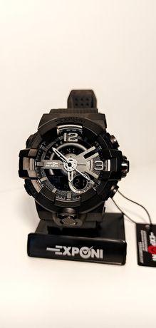 Męski sportowy zegarek exponi (gshock)