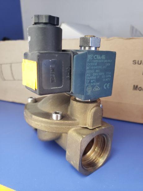 клапан електромагнітний CEME 8716