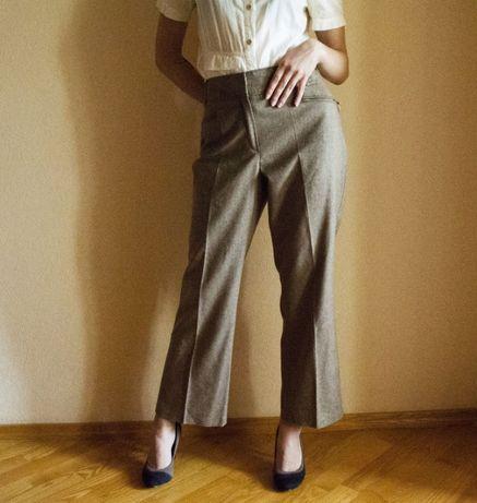 Классические брюки со стрелками Marks&Spenser Autograph