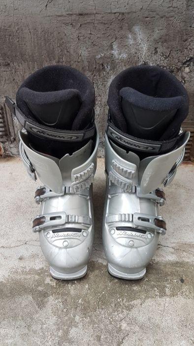 Ботинки горнолыжные р.26.5 Киев - изображение 1
