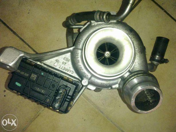 Motores, Turbos, caixas de velocidades...