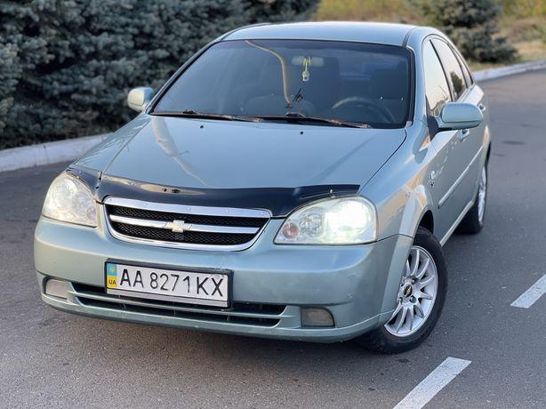 Chevrolet lacceti SX