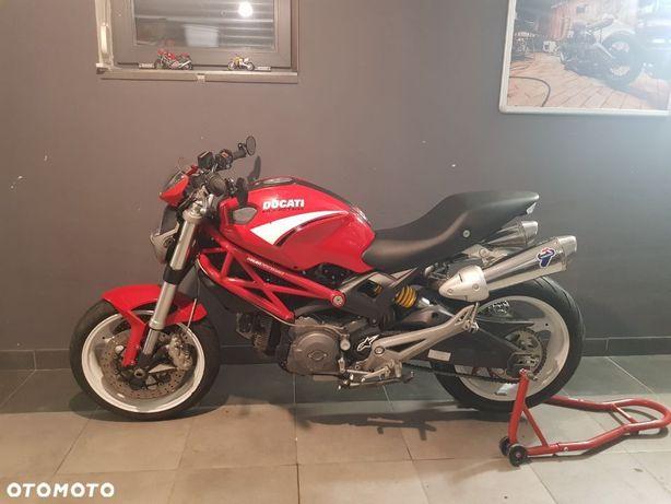 Ducati Monster Monster 696