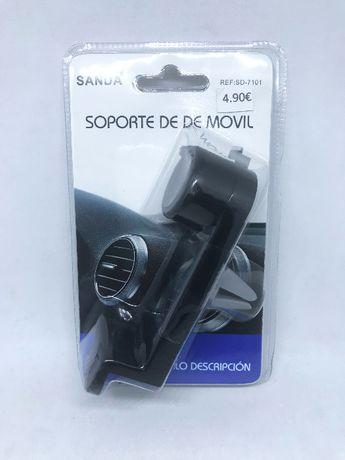 Suporte Universal para Telemóvel / Smartphone para carro