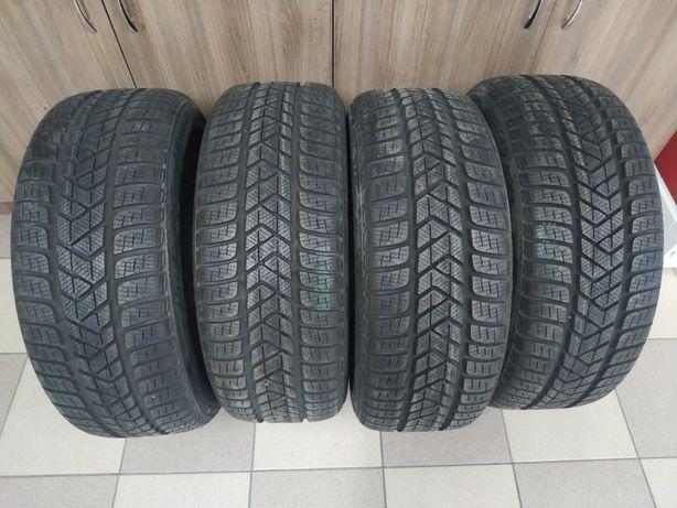 Резина Зима Нова Pirelli Winter Sottozero 3 235/45 R19 99V XL M0
