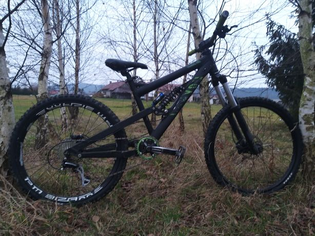 Canyon torque frx (dartmoor,ns,canyon,fr,tj,dirt,specialized,ht,giant)