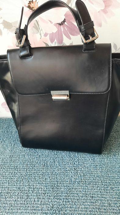 Сумка Zara чорна,жіноча Дрогобыч - изображение 1