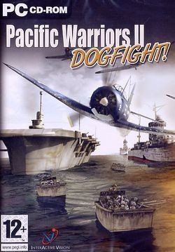 PC Pacific Warriors 2 Dogfight