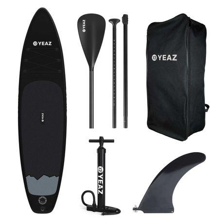 Nowa Deska SUP Stand Up Paddle, cały zestaw, okazja! YEAZ