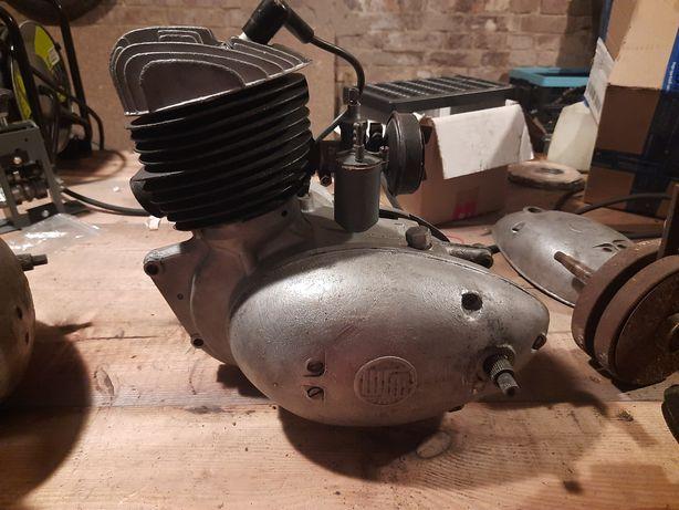 Silnik wfm 125 (wsk shl)