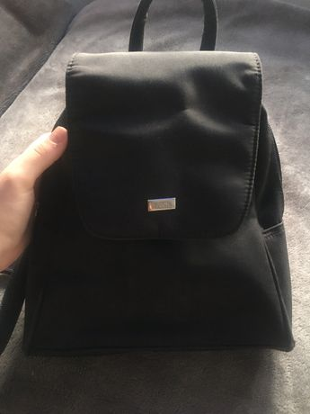Mały plecak ozdobny