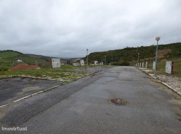Terreno para moradia em Alenquer