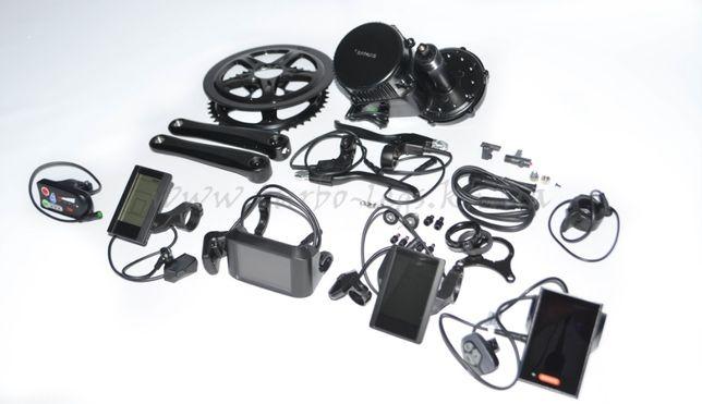 Запчасти, ремонт, оборудование к моторам Bafang BBS 01/02/HD