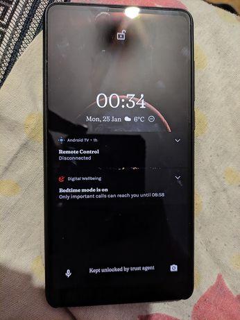 Xiaomi Mi Mix 2s 6/64 чорний повний комплект робочий цілий екран