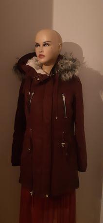 Kurtka jesienno zimowa