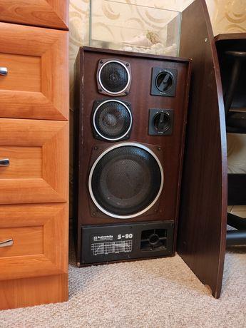 Колонки  Радиотехника с-90