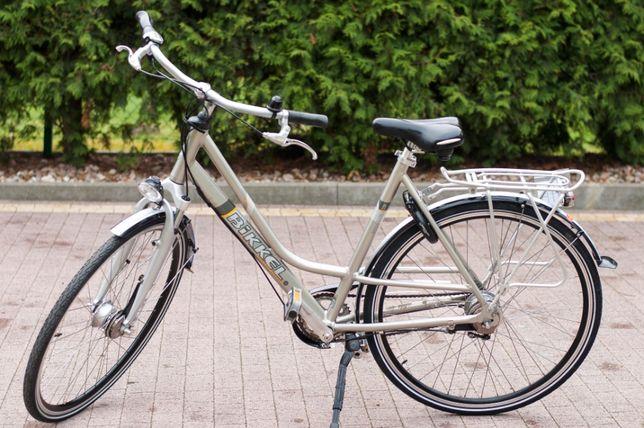 Rower damski Bikkel alu 28 nr 14HK