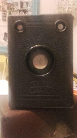 Kamera filmowa zeiss ikon