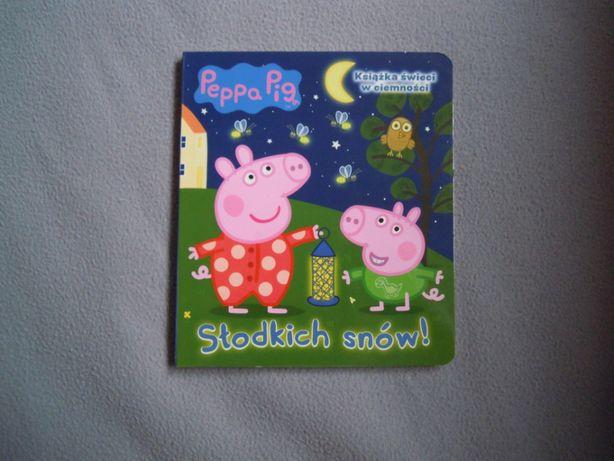 Peppa Pig Słodkich snów !