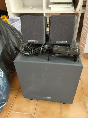 Sound Blaster Creative Megaworks THX 250D 2.1