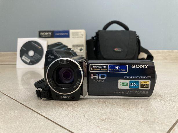 Zamienie na monitor HD kamera sony