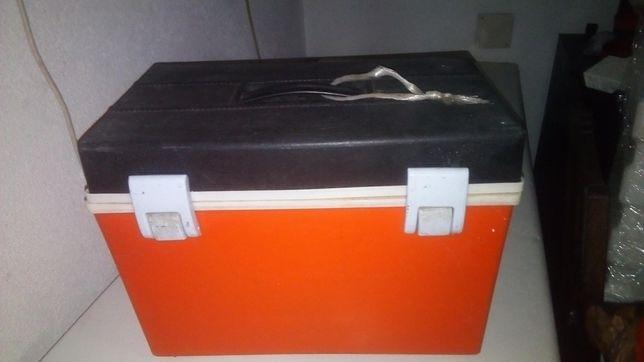 mala térmica quente frio, Polar Box