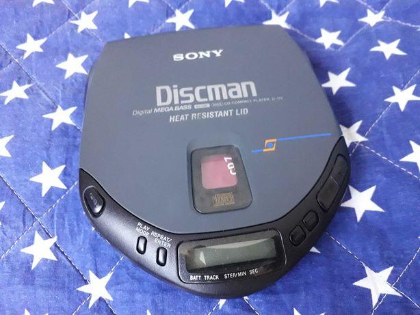 SONY Discman D-171