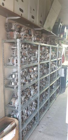 peças de electrodomésticos