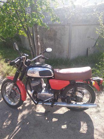 Мотоцикл Java 350