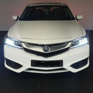 New Acura ilx edition