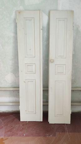 Продам двери межкомнатные, натуральное дерево