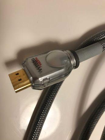 Audiofilski Kabel HDMI Techlink Wires CR