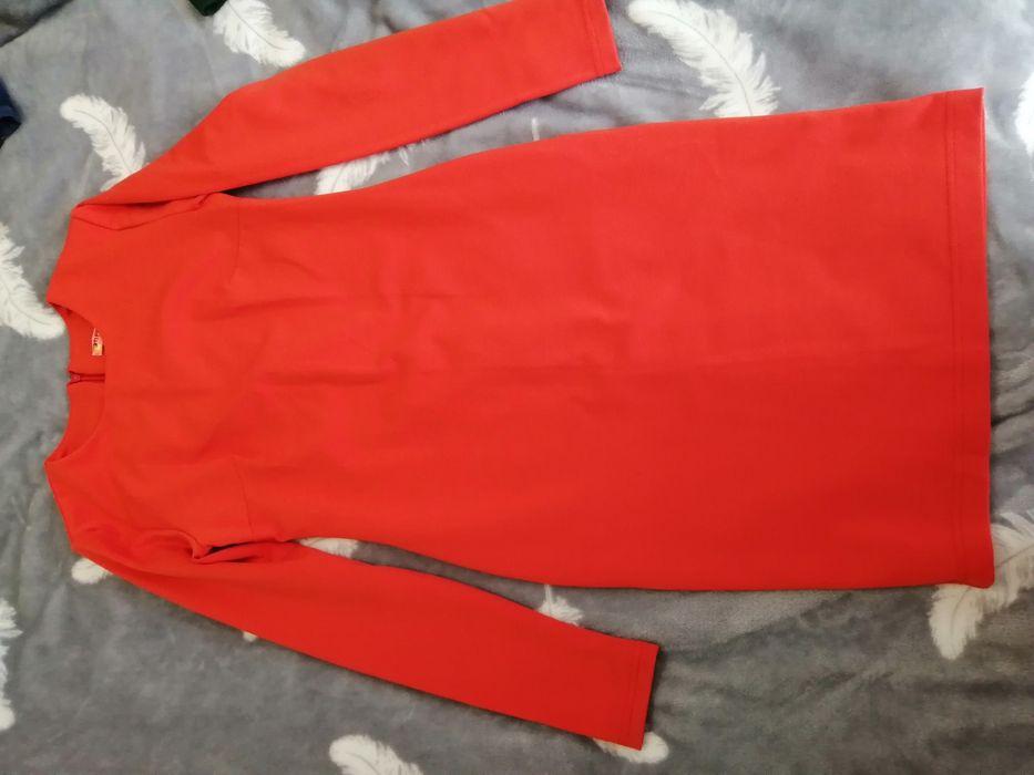 Платье трикотажное Запорожье - изображение 1