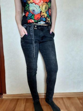 джинсы скинни 29 р