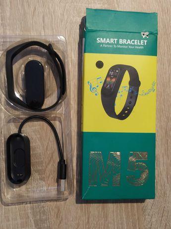Opaska Smartband M5 - Uszkodzona
