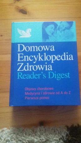 Encyklopedia zdrowia Książka