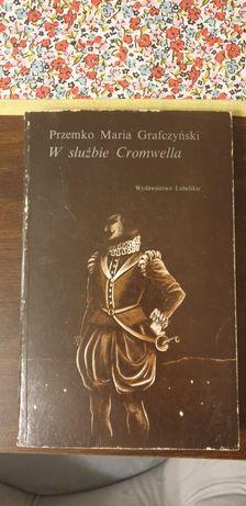 W służbie Cromwella Przemko Maria Grafczyński