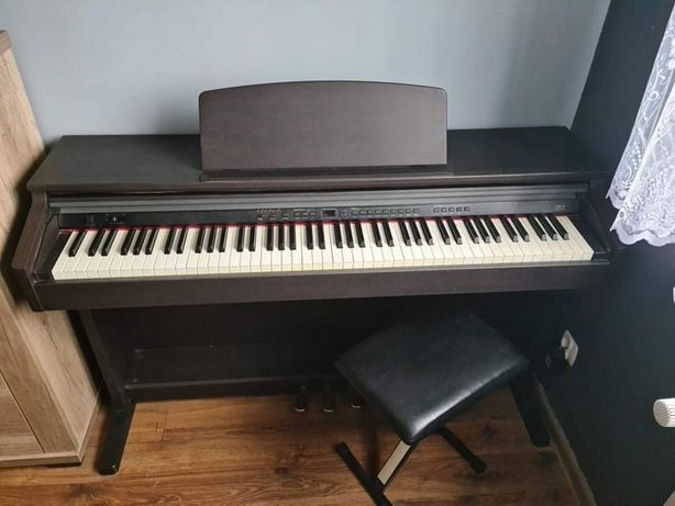 Pianino cyfrowe ORLA