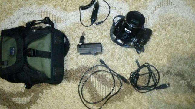Aparat cyfrowy Panasonic Lumix DMC - FZ28 gratis torba!