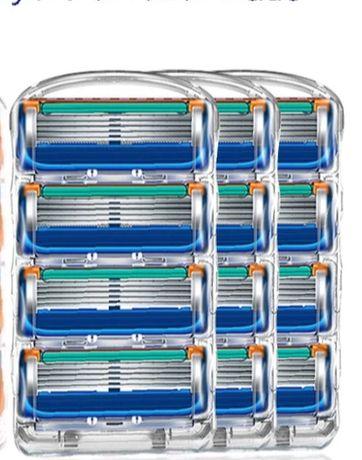 Wkłady ostrza gillette fusion