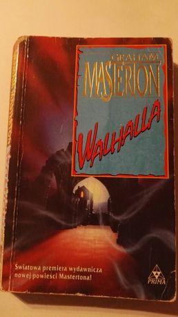 Graham Masterton - Walhalla.