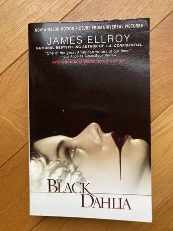 """Black Dahlia"" James Ellroy (ENGLISH)"