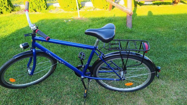 Sprzedam rower 26 kola sprawny technicznie