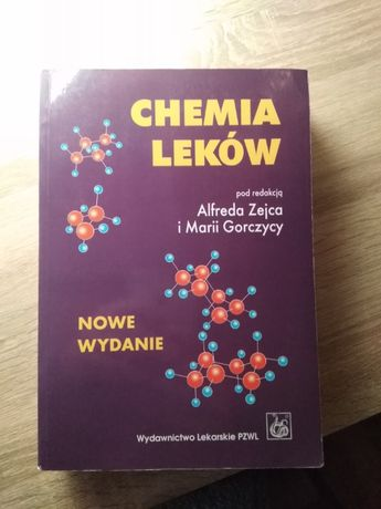 Chemia leków - Gorczyca