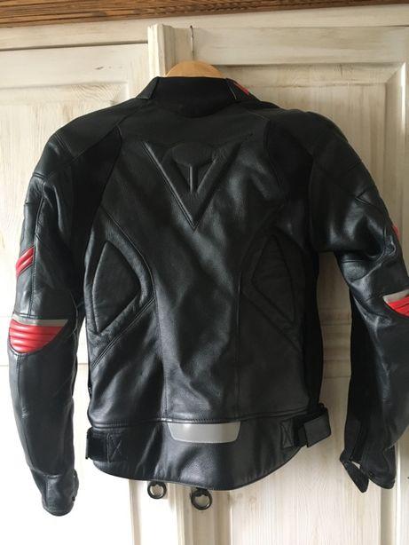 Kurtka motocyklowa Dainese