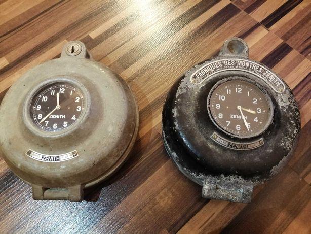 Dwa zegarki Zenith